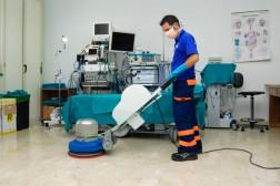 Hastane ve Klinik Temizliği